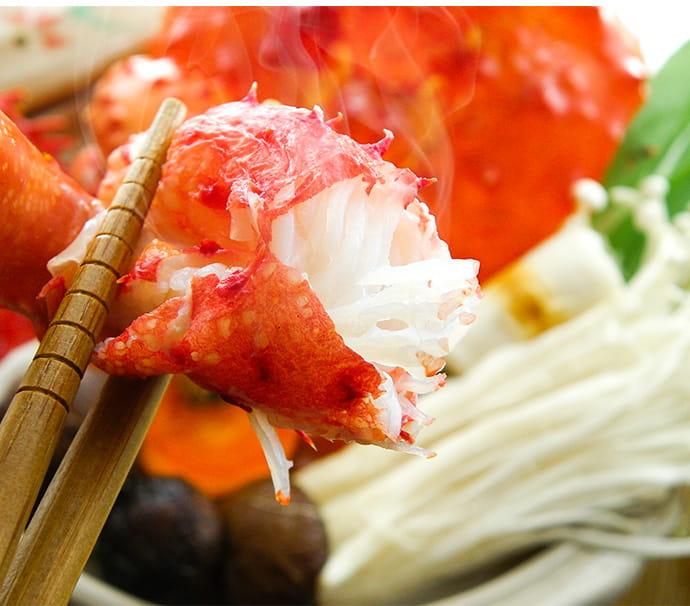 【百匯集】大規格智利熟凍帝王蟹 1300g±10%/隻 4