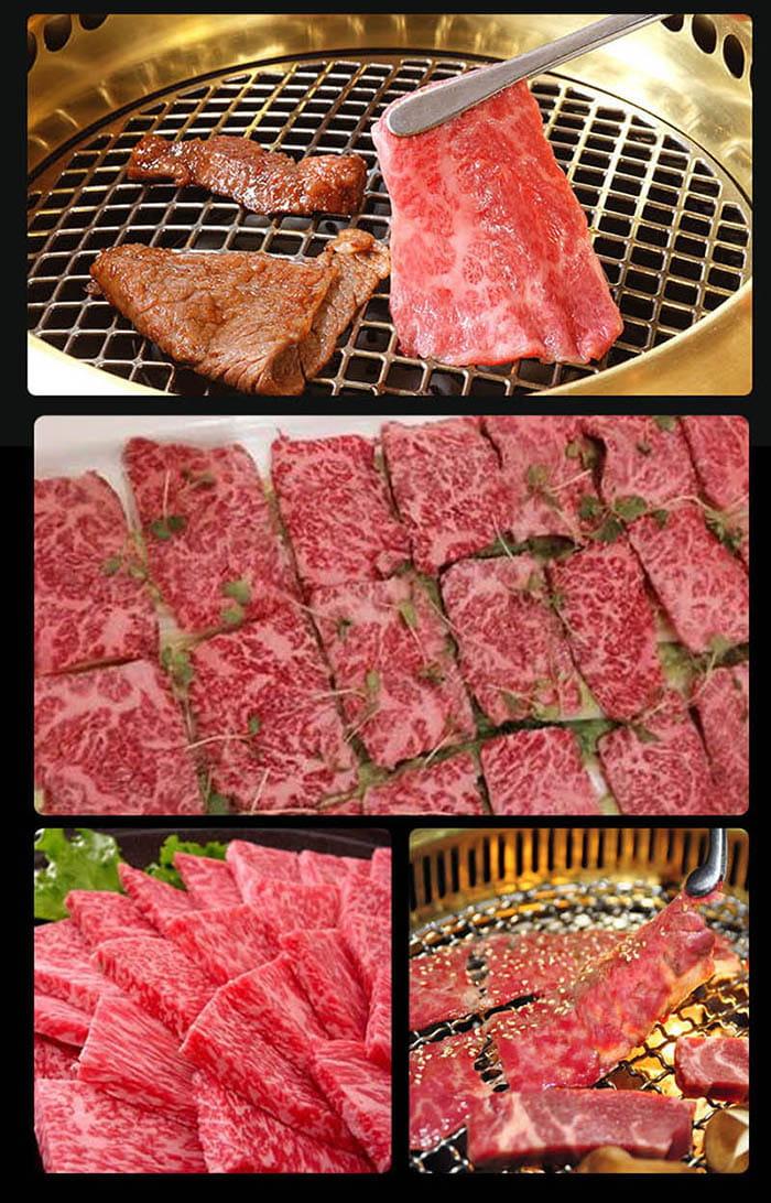 【好神】日本頂級A5和牛霜降肉片(100g±10%/盒) 5