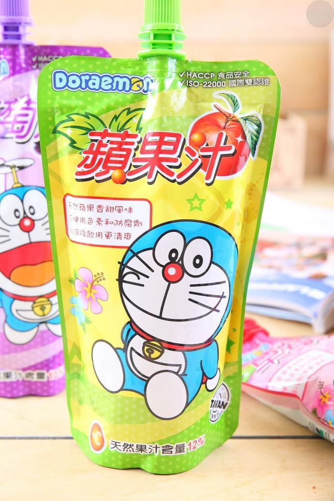 哆啦A夢倍力果汁 (300g/包) 1