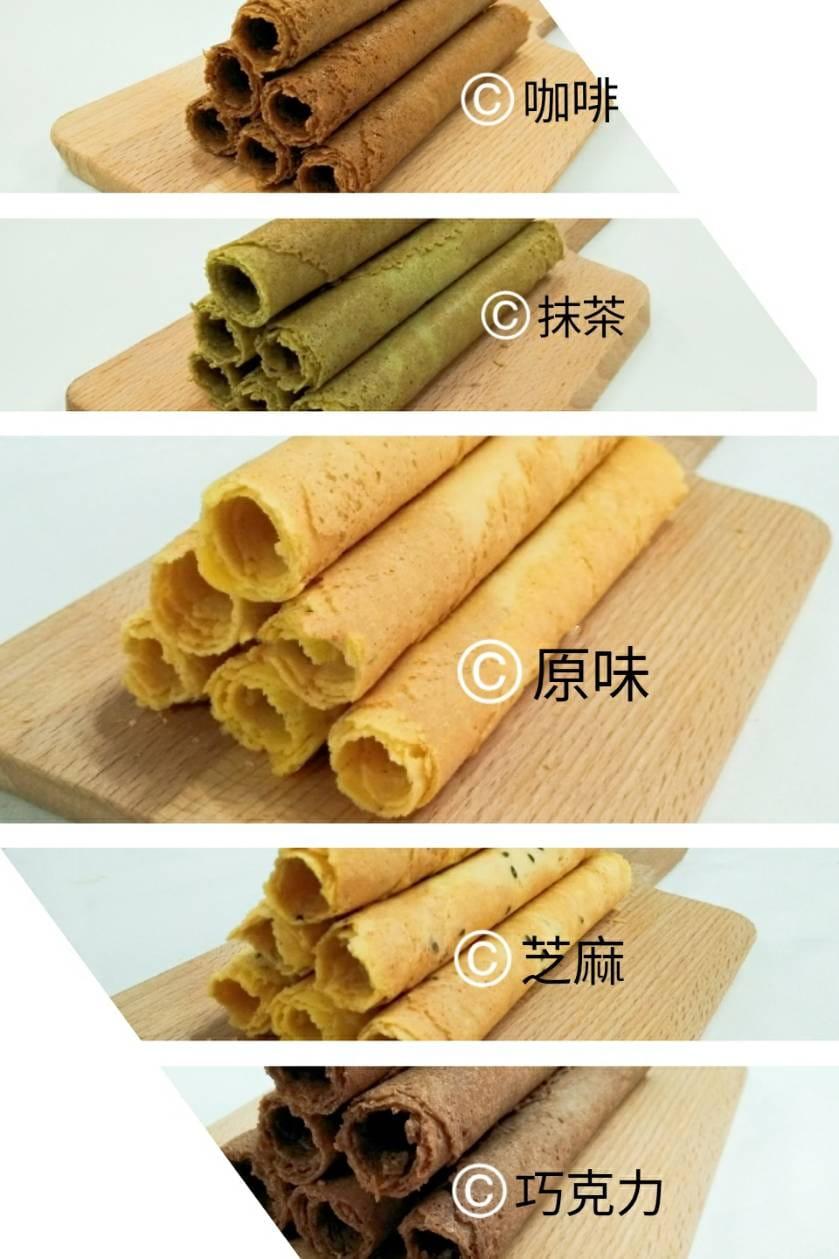 花田喜天然海藻糖爆米花-6種口味任選(存錢筒造型) 5