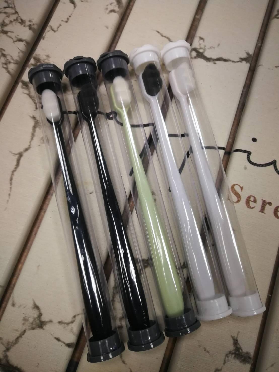 【小魚家居】日本熱銷20000+超柔級萬毛牙刷 8