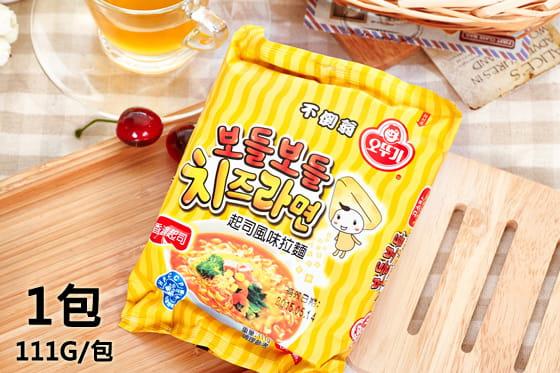 【韓國不倒翁】拉麵系列(起司/咖哩/北京炸醬麵/香辣海鮮) 0