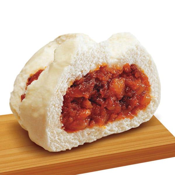 【奇美】蜜汁叉燒包(100g/粒) 0
