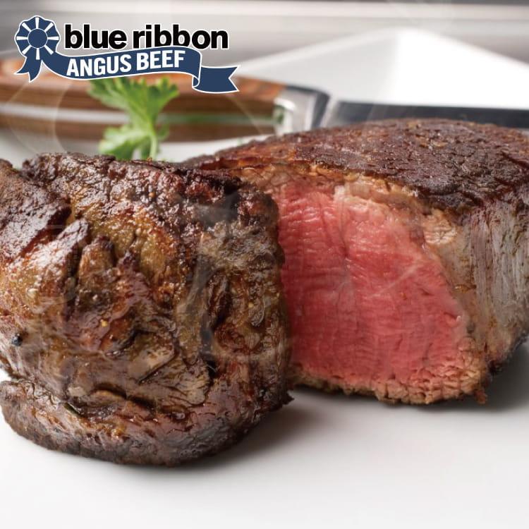 欣明◆美國藍絲帶極黑菲力牛排~厚切(250g/1片) 0