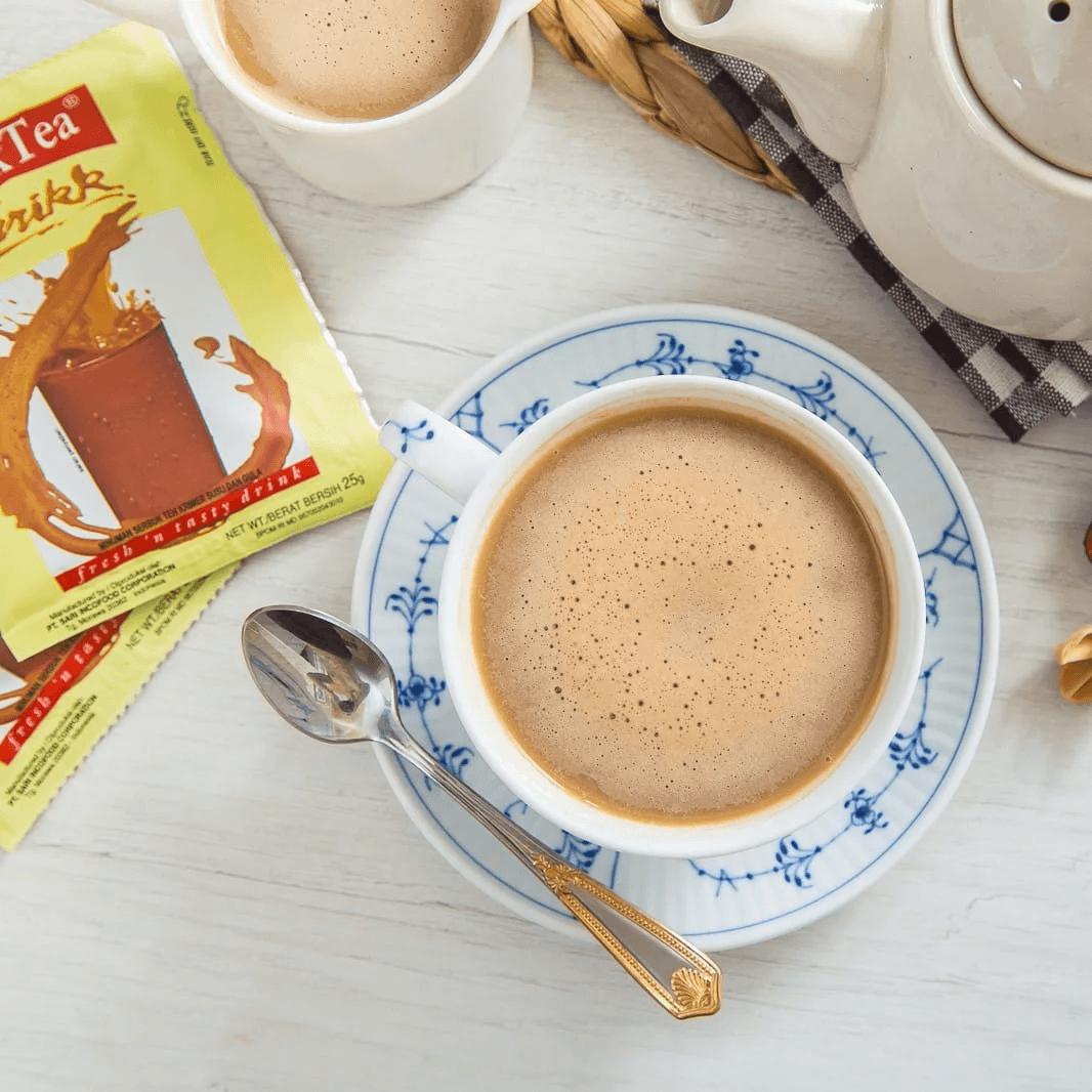 MAX TEA印尼奶茶 (每組30包)750g 1