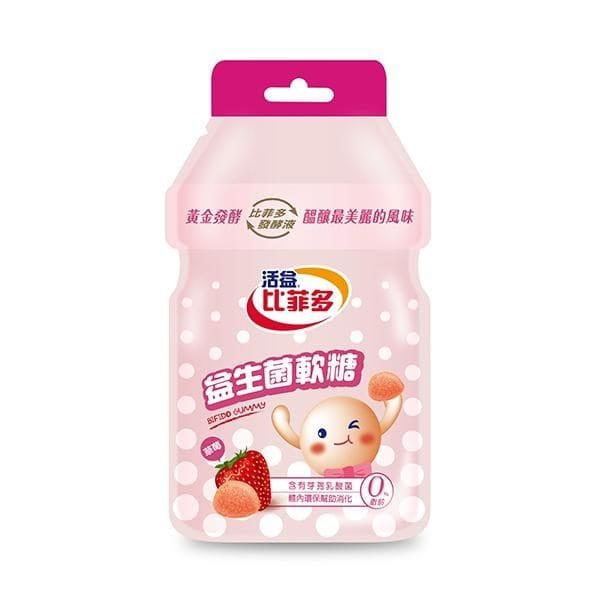 比菲多軟糖 (30g/包) 3