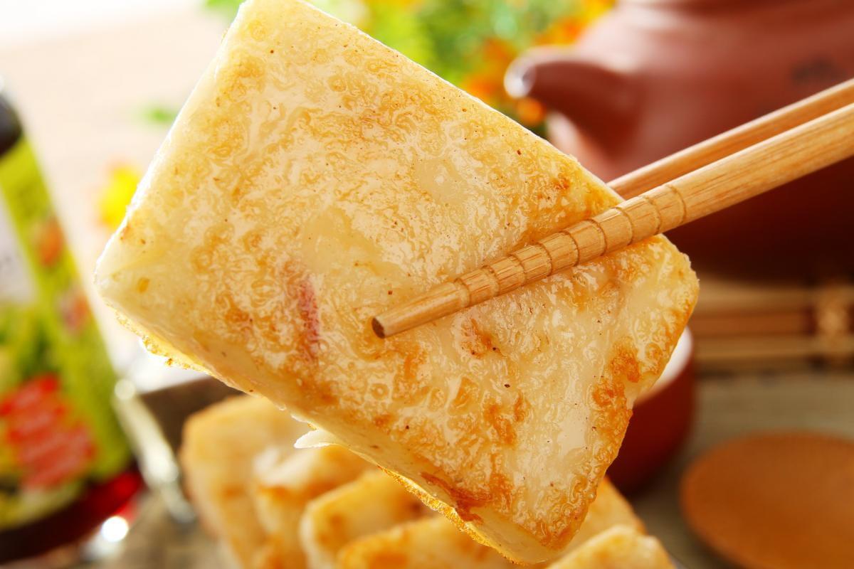 【禎祥】大片蘿蔔糕(100g/片) 1