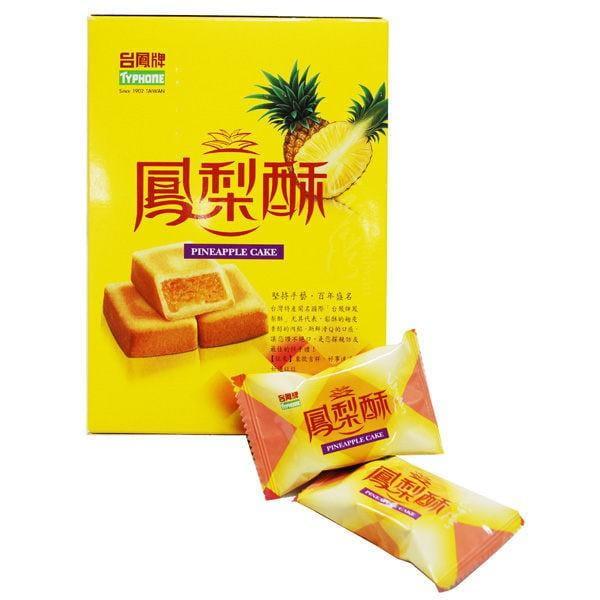 台鳳鳳梨酥  (162g/盒) 0