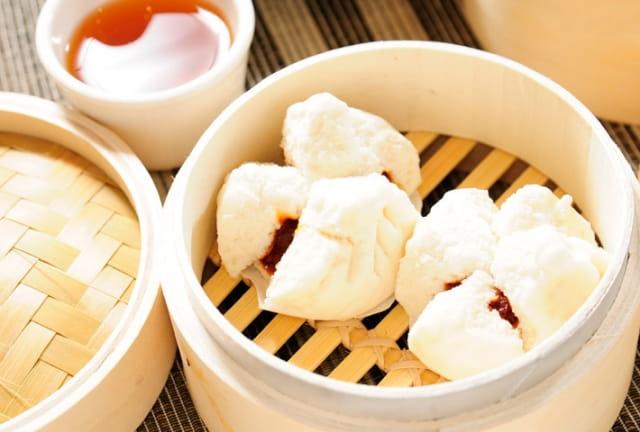 【奇美】小叉燒包(32g/粒) 0