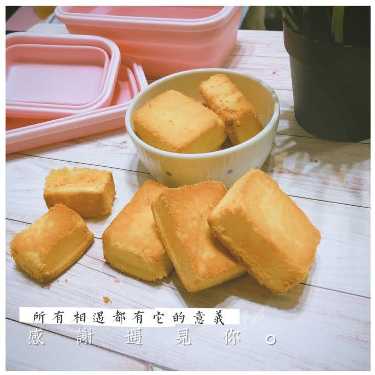 小潘鳳凰酥裸裝版禮盒無提袋 15顆/盒 1