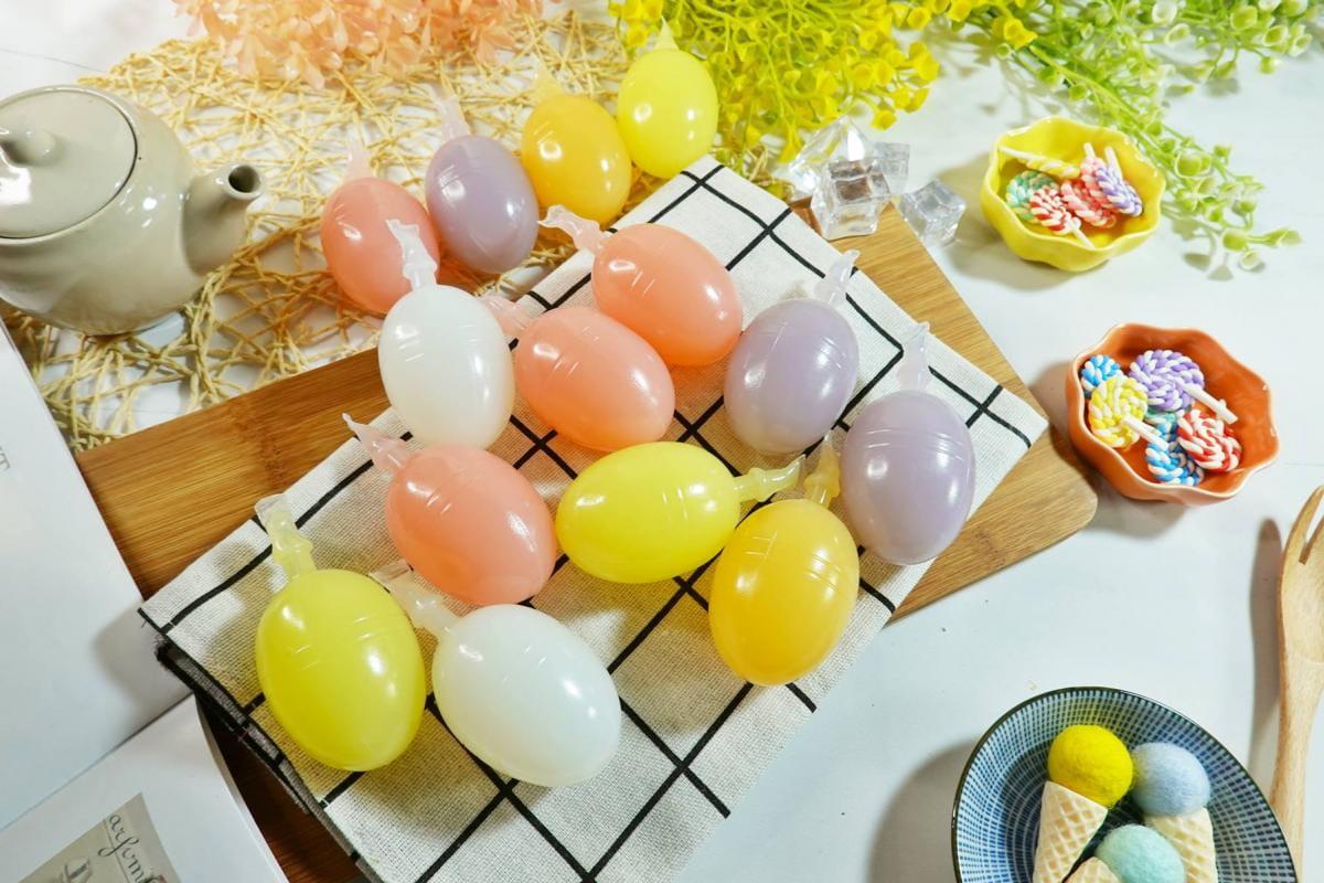 古早味雞蛋冰果凍 60g 1