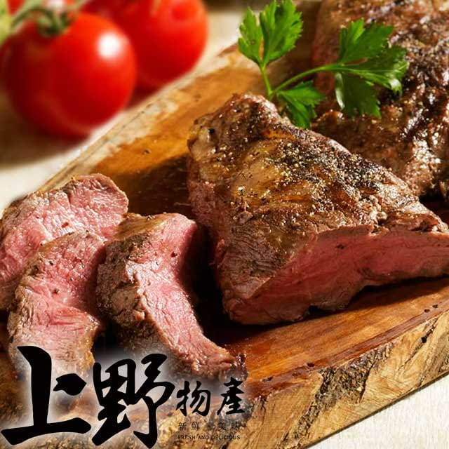 【上野物產】西班牙伊比利豬 (100g土10%/片) 0