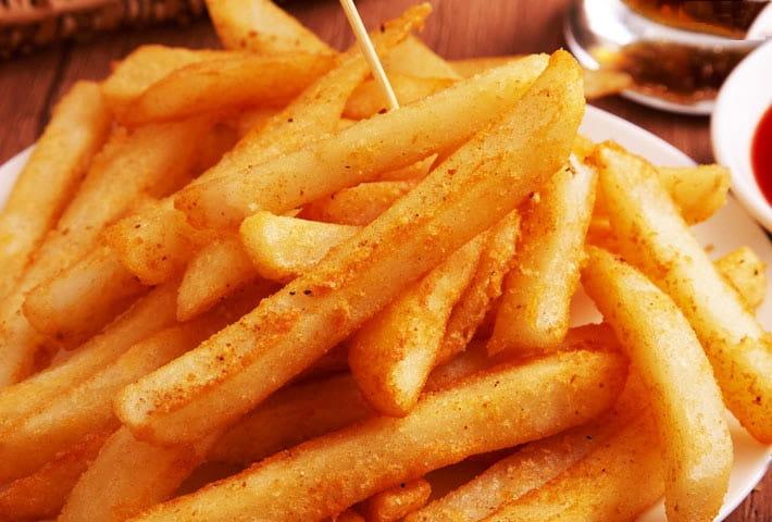 美國脆薯(2270g/包) 0