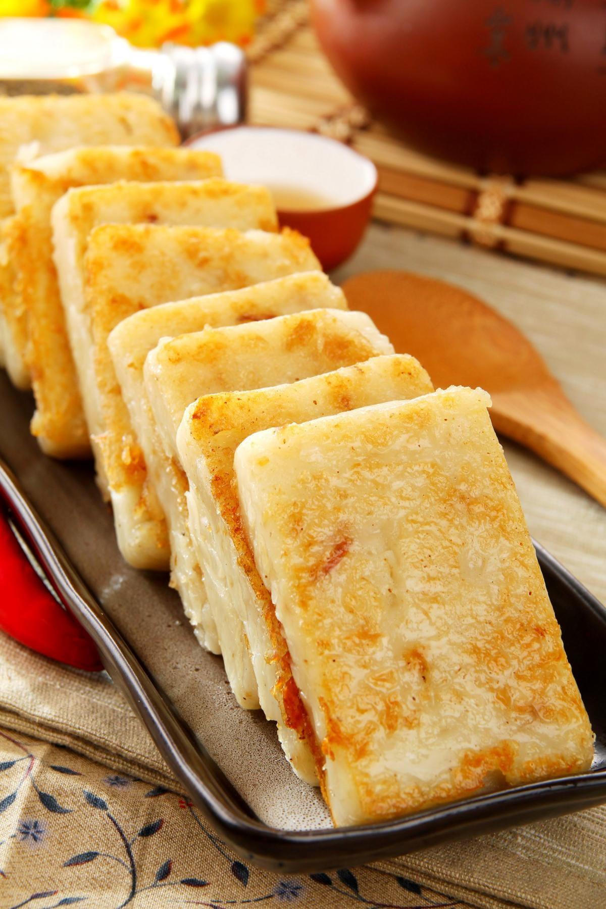 【禎祥】大片蘿蔔糕(100g/片) 0