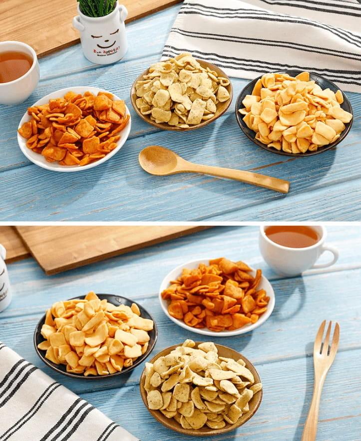 馬來西亞寶寶豆餅  (360g/包)     0