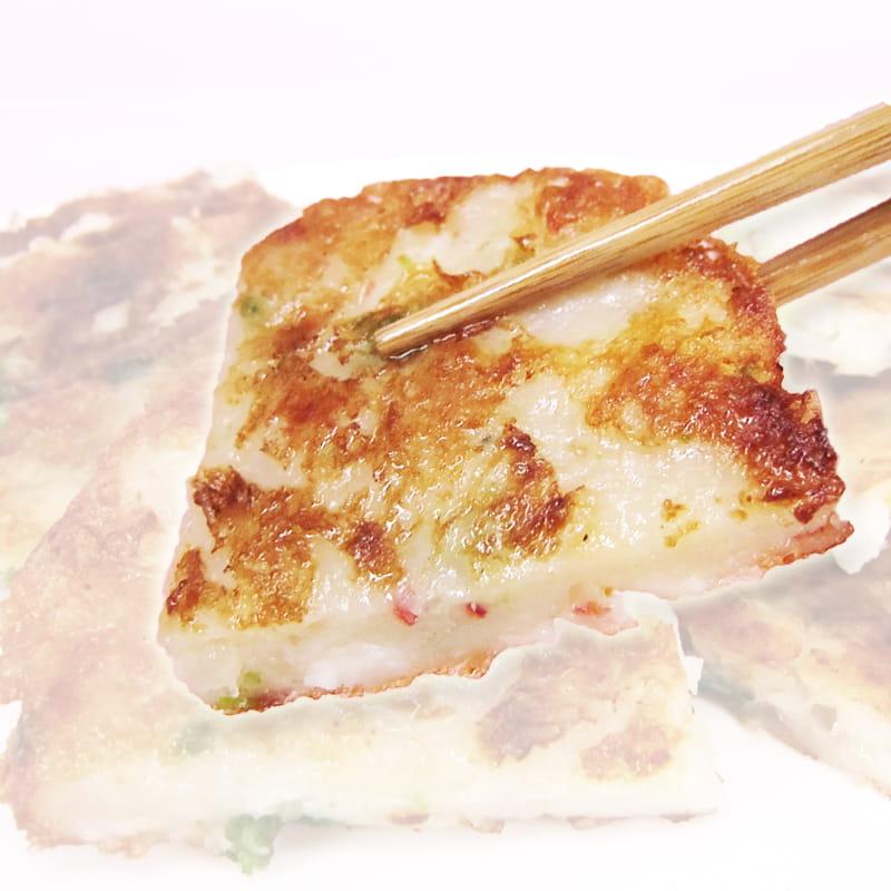【老爸ㄟ廚房】黃金酥脆月亮蝦餅 0