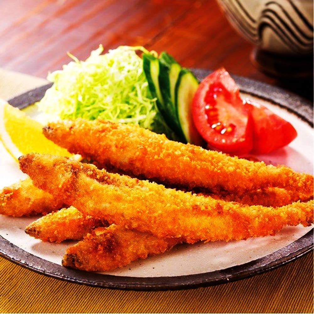 【上野物產】黃金爆卵柳葉魚(200g土10%/包)  1