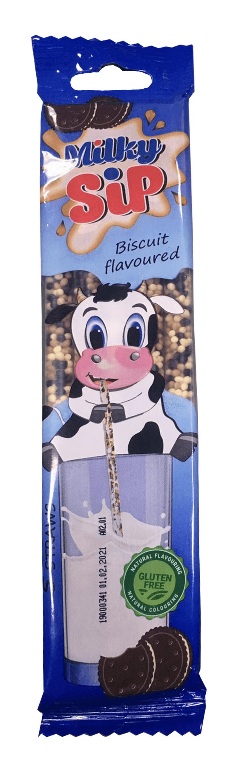 匈牙利牛奶吸管 任選  6