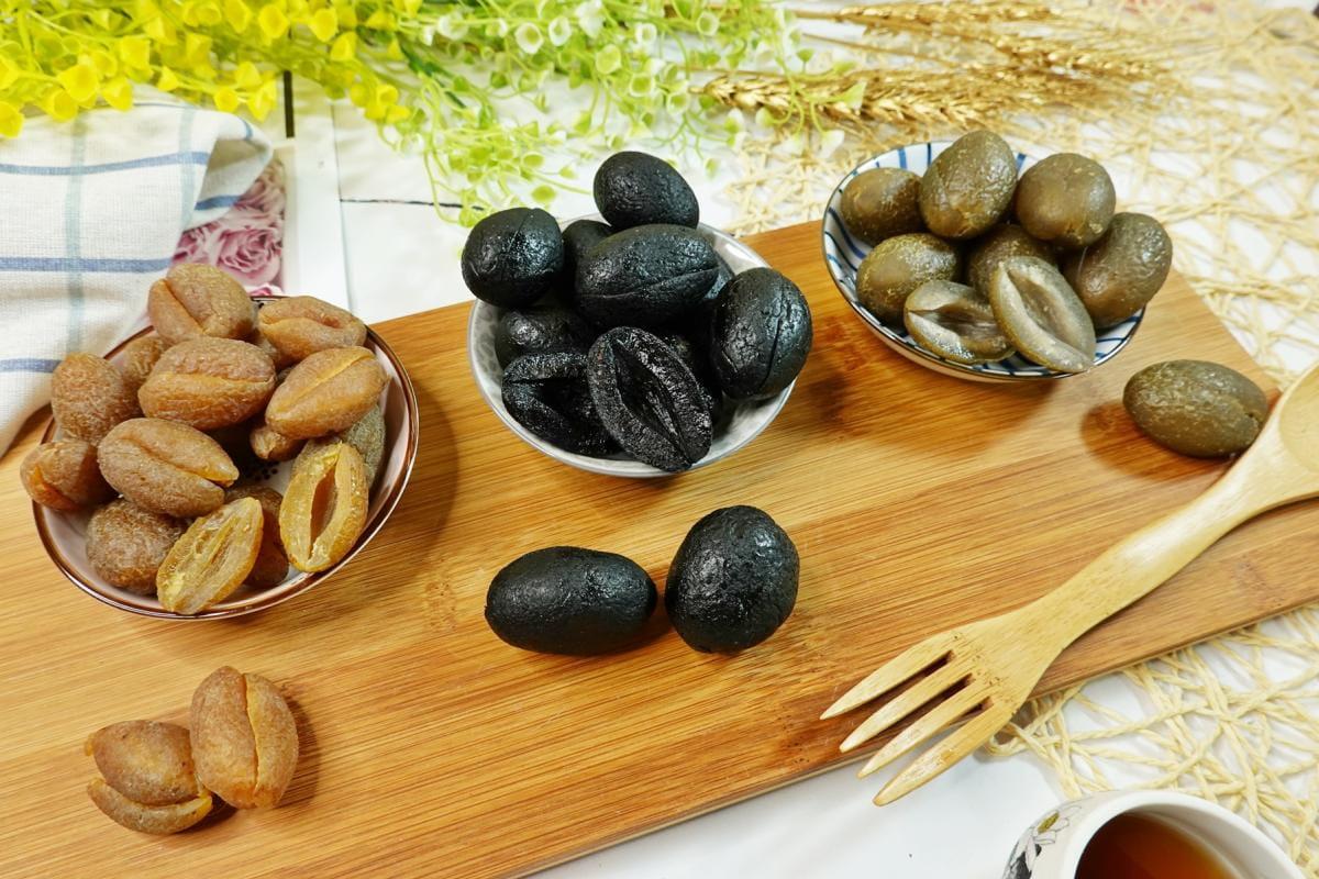 中藥無籽化核橄欖經濟包 3