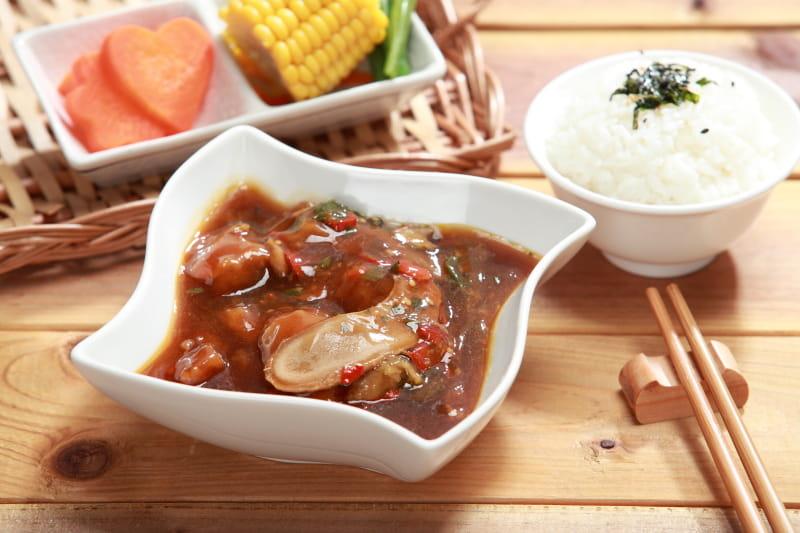 【常饡】超美味即時調理包(11種口味任選) 14