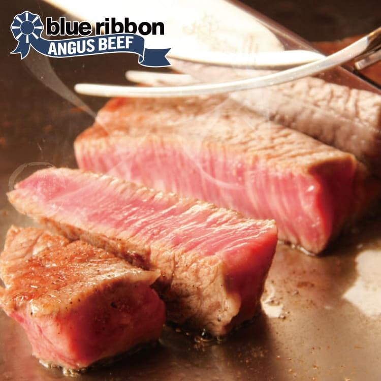 欣明◆美國藍絲帶極黑菲力牛排(150g/1片) 0