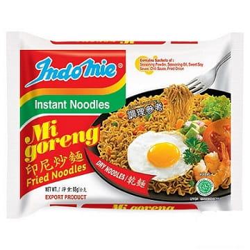 東南亞中元零食超值組 2