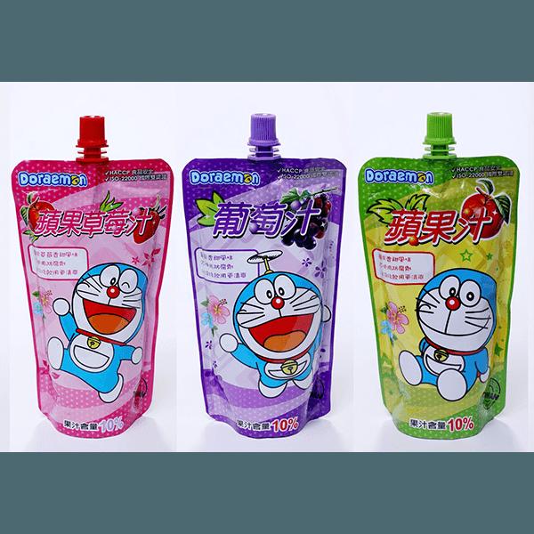 哆啦A夢倍力果汁 (300g/包) 0