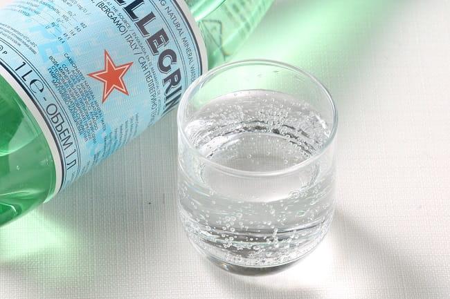 聖沛黎洛 天然氣泡礦泉水-寶特瓶1000ml 5