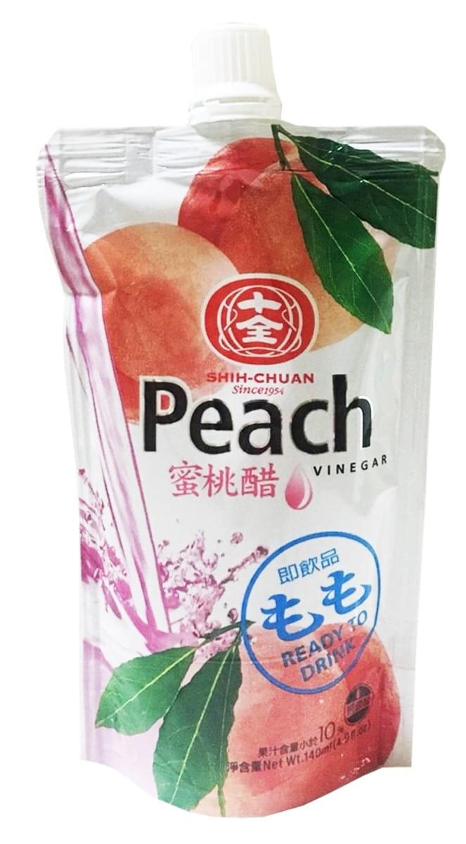 十全醋-吸的飲料 (140ml/包) 3