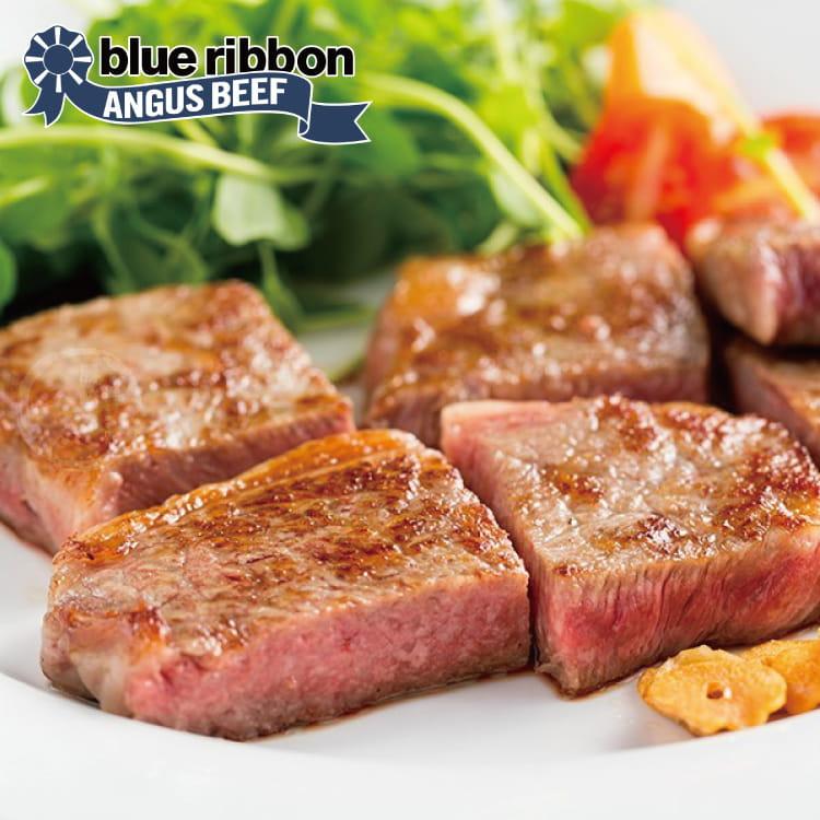 欣明◆美國CAB藍帶雪花牛排(100g/1片) 0