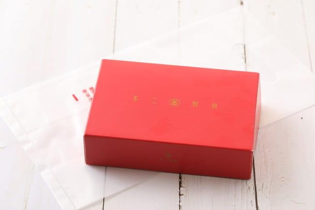 【預購】台中不二製餅 蛋黃酥(6顆/盒) 1
