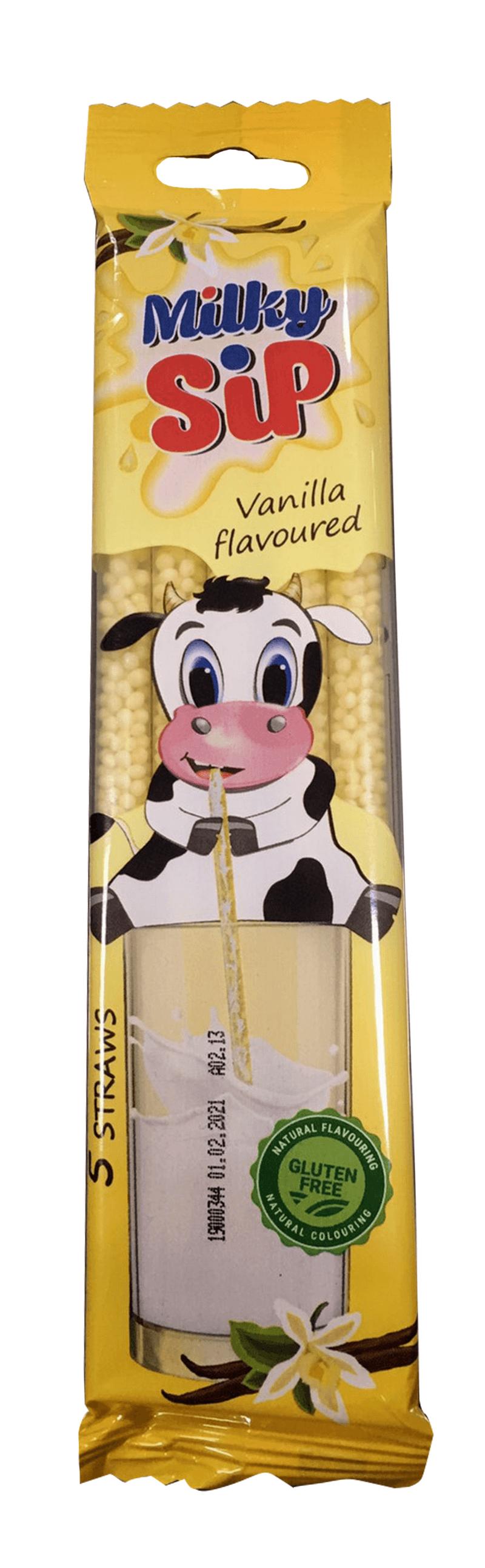 匈牙利牛奶吸管 任選  3