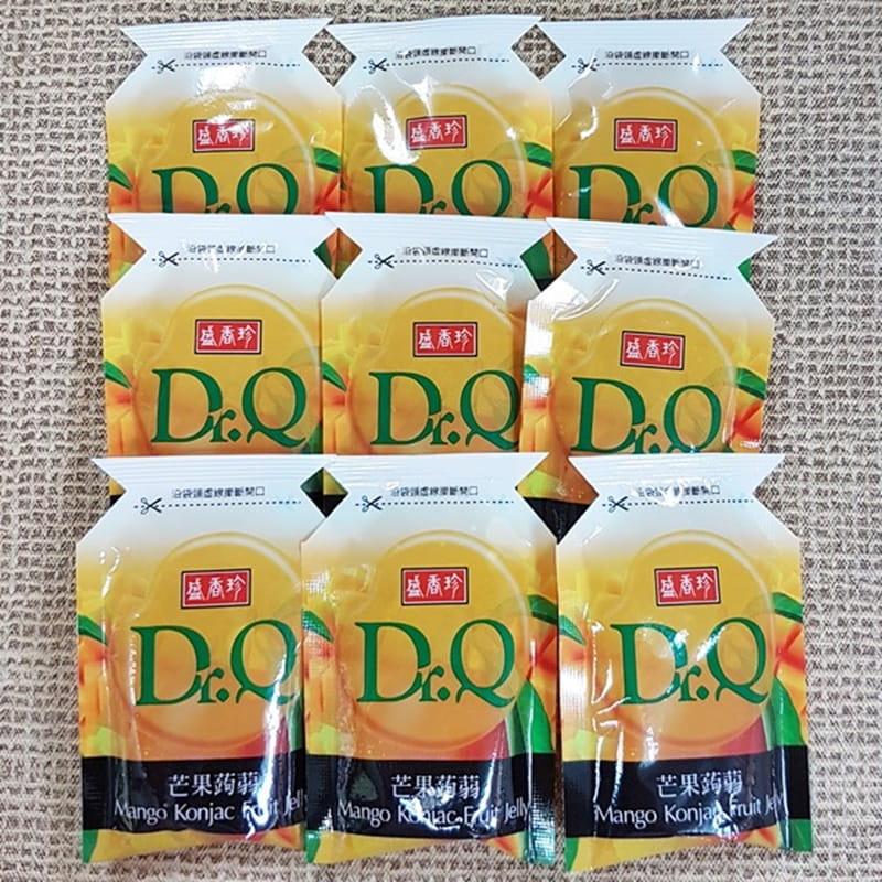 盛香珍Dr Q 蒟蒻袋裝(增加口味) 5