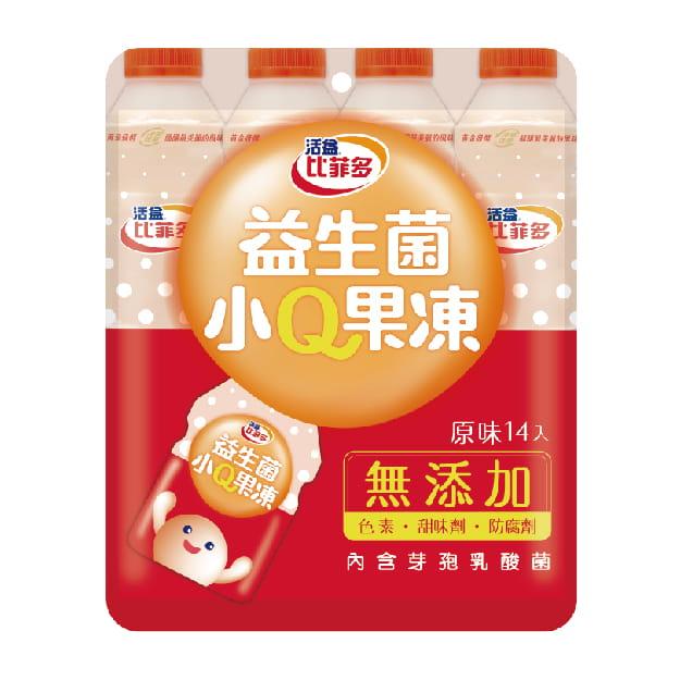 比菲多益生菌果凍 (280g/包) 3