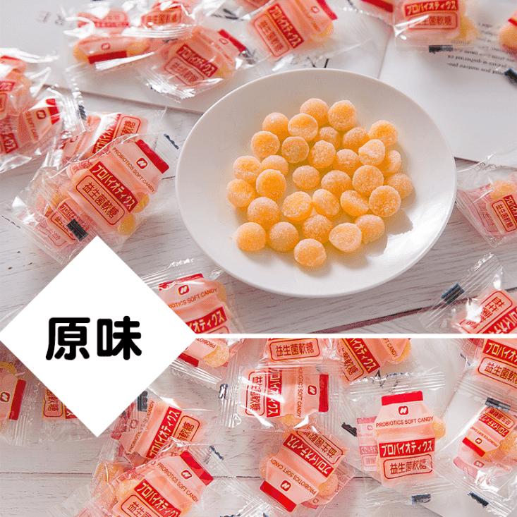 綜合水果益生菌QQ軟糖 300g 2