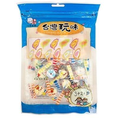 【味覺生機】日式口笛糖(130g/包) 0