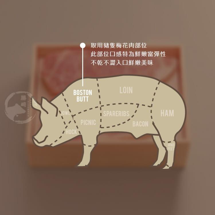 欣明◆國產嚴選雪花豬火鍋肉片(200g/1盒) 7