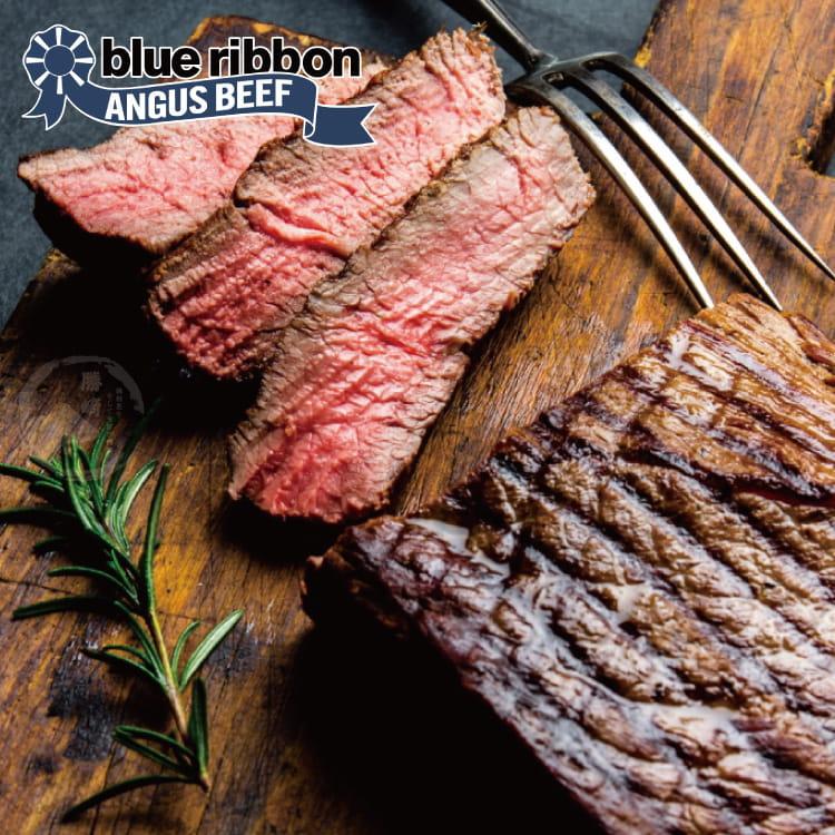 欣明◆美國藍帶凝脂霜降牛排(150g/1片) 0