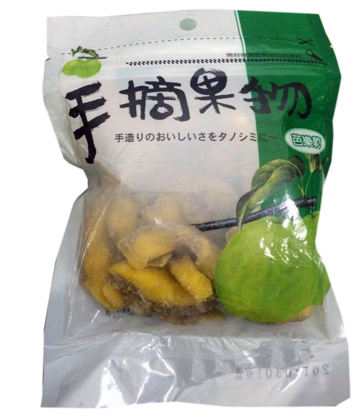 台灣蜜餞 手摘果物乾(任選) 6