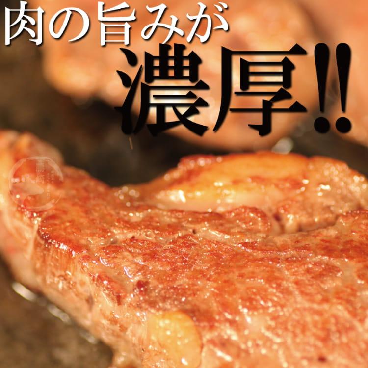 欣明◆米其林五星級黑安格斯霜降無骨牛小排(600g/5片) 4