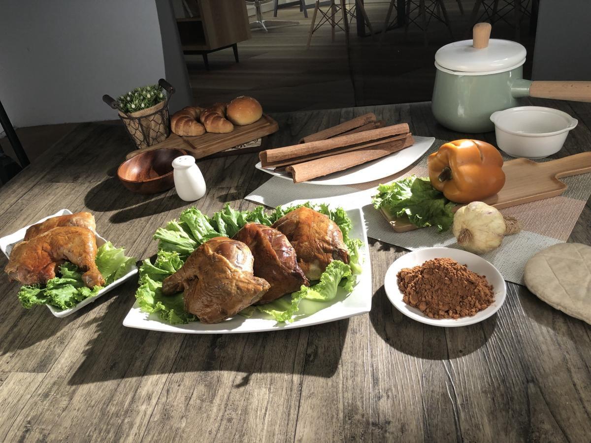 快樂大廚全新五星級主廚料理包 9