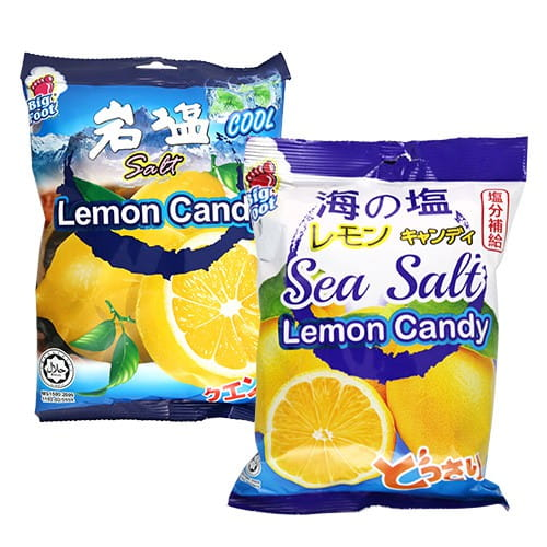 馬來西亞BF檸檬糖  0