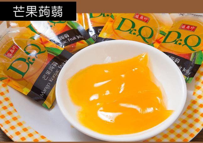 盛香珍Dr Q 蒟蒻袋裝(增加口味) 4