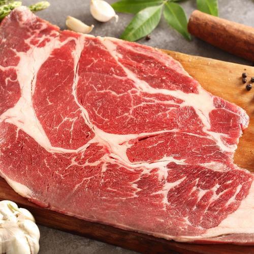 【上野物產】美國1855安格斯霜降牛排100盎司超激安組合 0