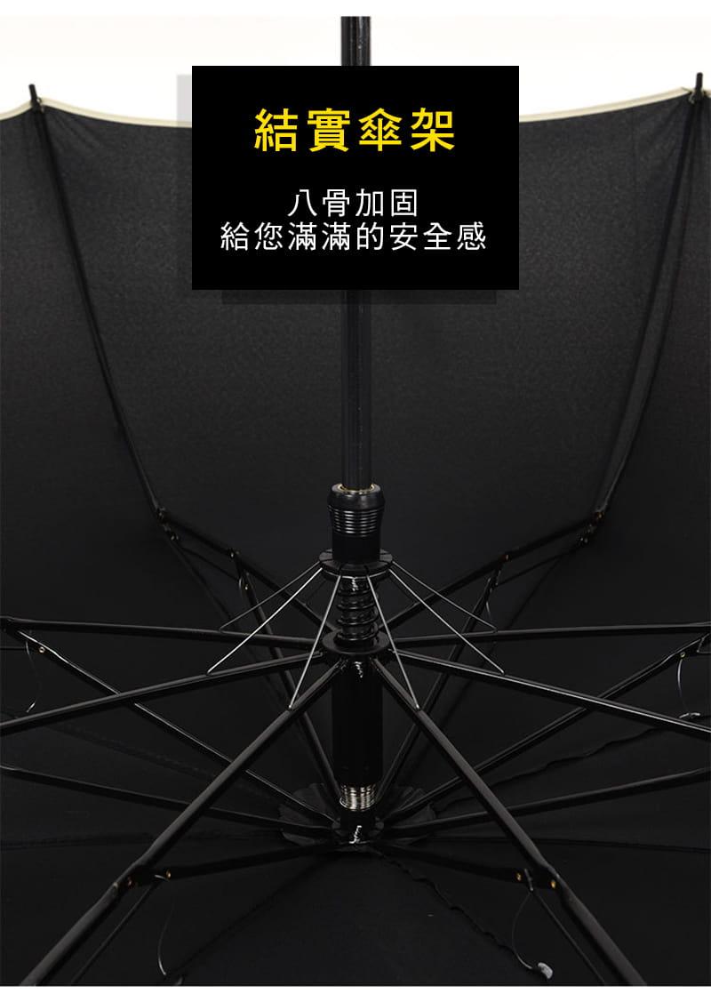 超夯交友神器大傘面雨傘 3
