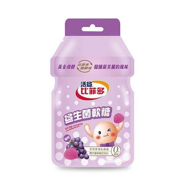 比菲多軟糖 (30g/包) 2