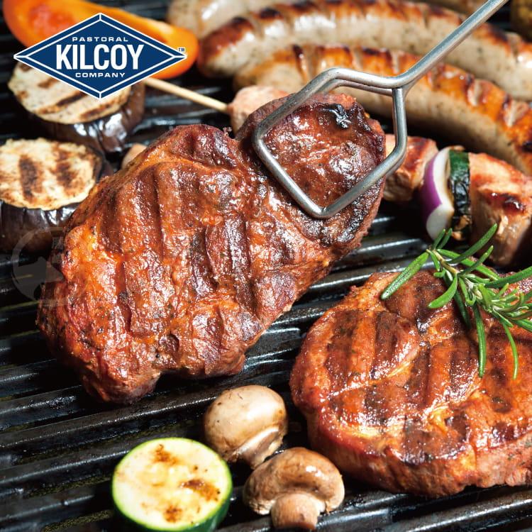 欣明◆澳洲安格斯藍鑽菲力厚切燒肉(200g/1包) 0