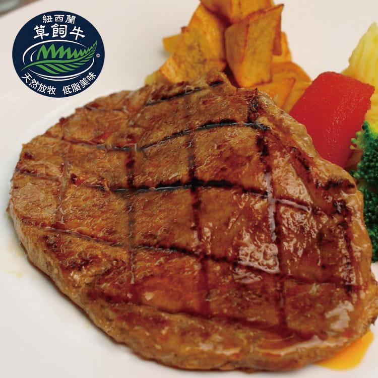 欣明◆紐西蘭PS霜降牛排(100g/1片) 0