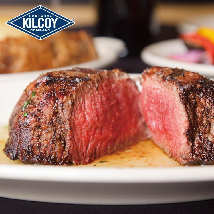 欣明◆澳洲安格斯藍鑽極鮮超厚切菲力牛排(250g/1片) 0