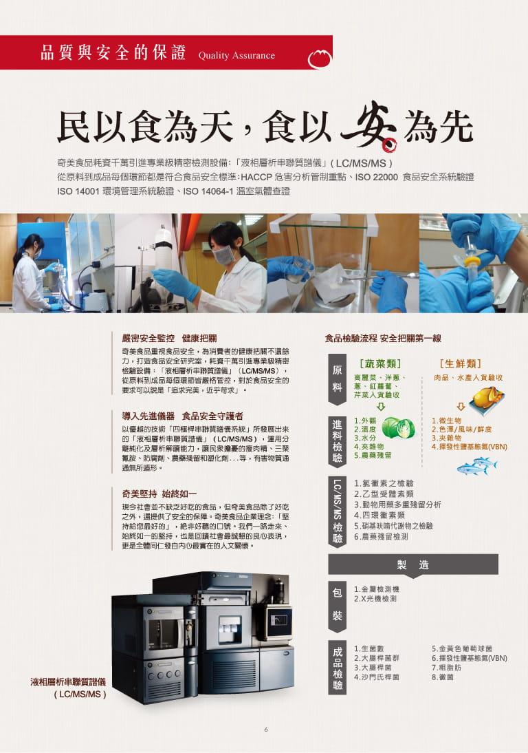 【奇美】冷凍包子(65g*30粒/包) 5